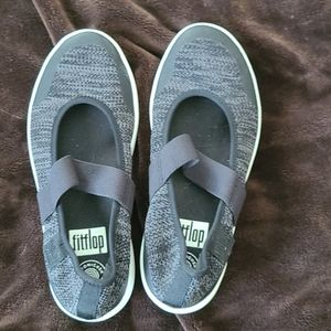 Stylish Fitflop Mary Jane Shoes